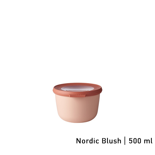 Multikom Cirqula Nordic Blush 500ml Rosti Mepal