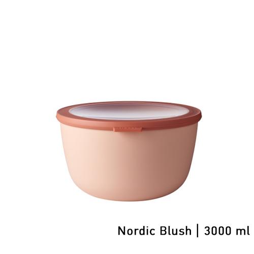 Multikom Cirqula Nordic Blush 3000ml Rosti Mepal