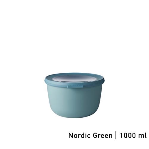 Multikom Cirqula Nordic Green 1000ml Rosti Mepal