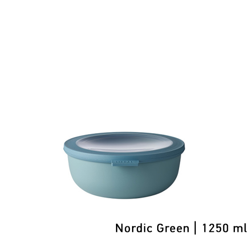 Multikom Cirqula Nordic Green 1250ml Rosti Mepal