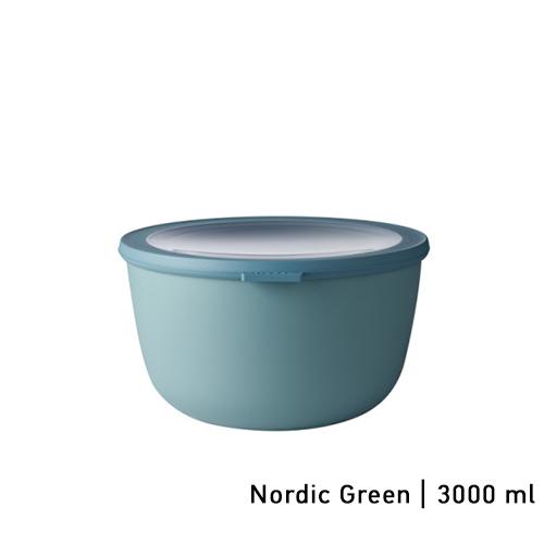Multikom Cirqula Nordic Green 3000ml Rosti Mepal