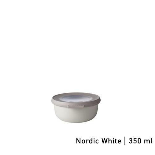 Multikom Cirqula Nordic White 350ml Rosti Mepal