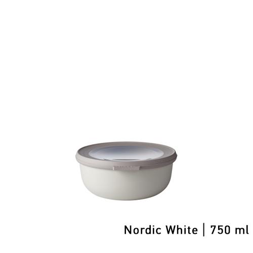 Multikom Cirqula Nordic White 750ml Rosti Mepal