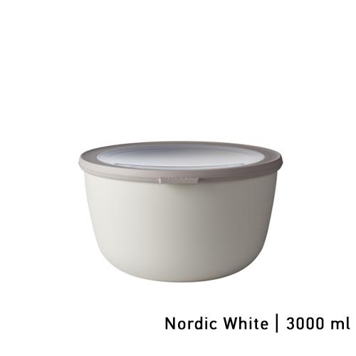 Multikom Cirqula Nordic White 3000ml Rosti Mepal