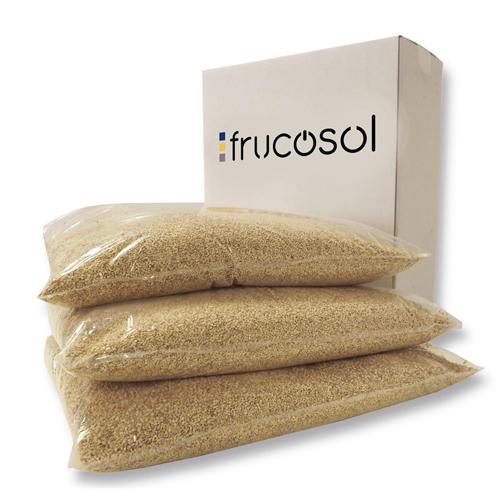 Granulaatkorrels set 2x7.5kg Frucosol