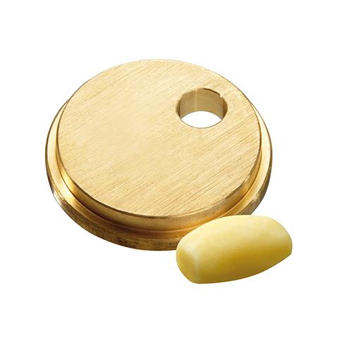 Pastamatrijs voor Gnocchi diam 12mm Bartscher