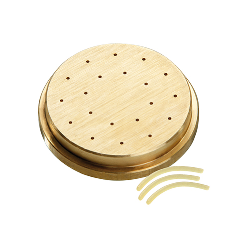 Pastamatrijs voor Cap Dangelo diam 1mm Bartscher
