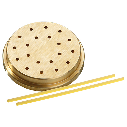 Pastamatrijs voor Spaghetti diam 2mm Bartscher