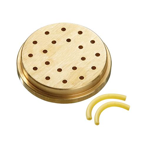 Pastamatrijs voor Bigoli diam 3mm Bartscher