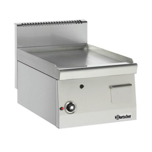 Grillplaat gas 600 B600 Bartscher