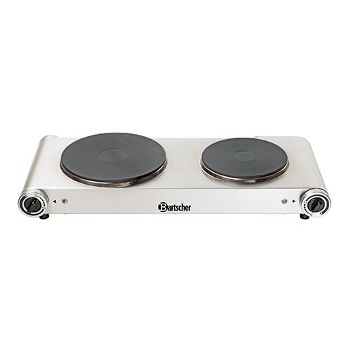 Elektrische kookplaat 2K2500 Bartscher