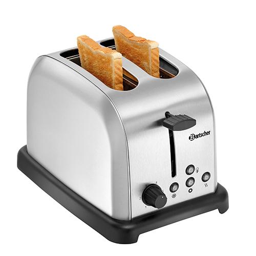Toaster TB20 Bartscher