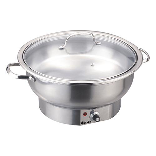 Chafing dish 3.8L 500 E Bartscher