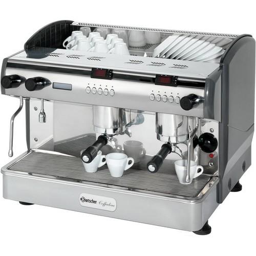 Koffiemachine Coffeeline G2plus Bartscher