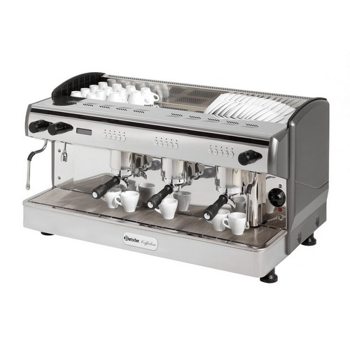 Koffiemachine Coffeeline G3. 17.5L Bartscher