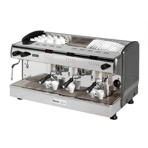 Koffiemachine Coffeeline G3plus Bartscher