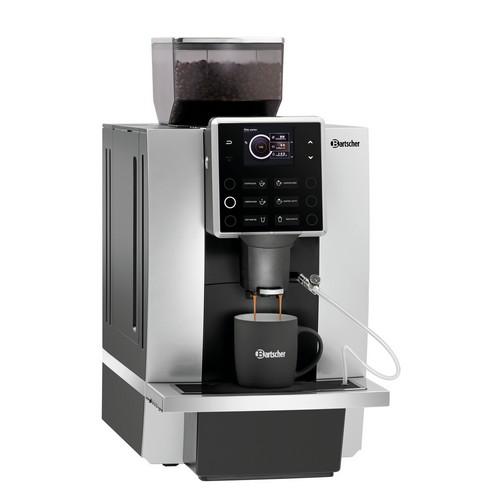Volautomatisch koffiezetapparaat KV1 Bartscher