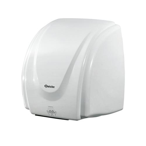 Handdroger 2.1 kW kunststof Bartscher