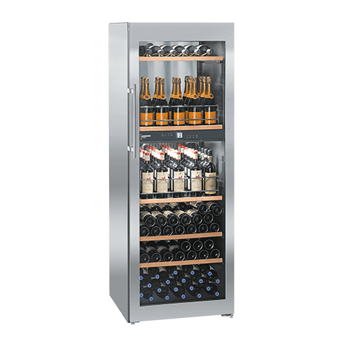 Wijnklimaatkast WTPES 5972 Liebherr
