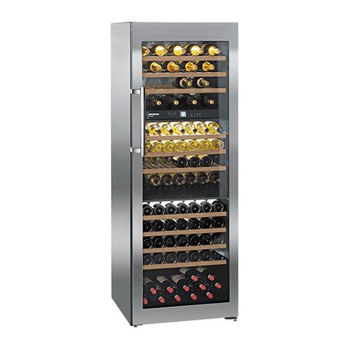 Wijnklimaatkast WTPES 5872 Liebherr