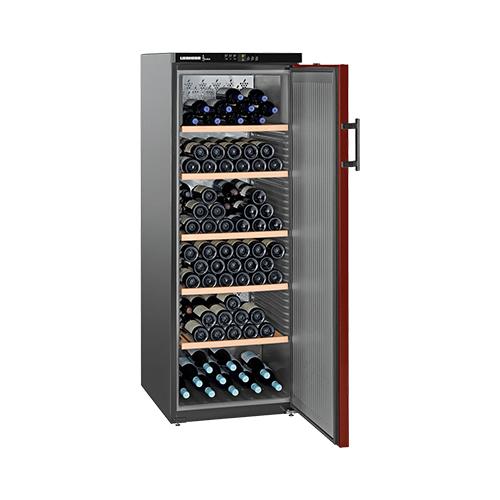 Wijnklimaatkast WTR 4211 Liebherr