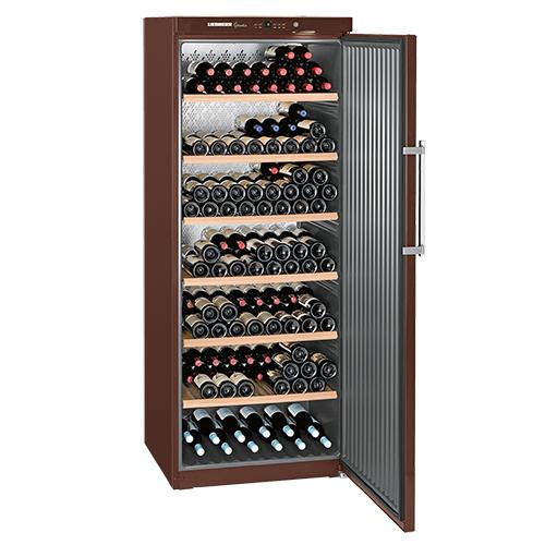 Wijnbewaarkast WKT 6451 Liebherr