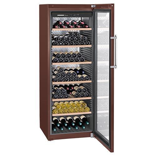 Wijnbewaarkast WKT 5552 Liebherr
