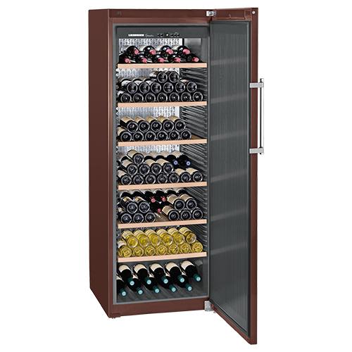 Wijnbewaarkast WKT 5551 Liebherr