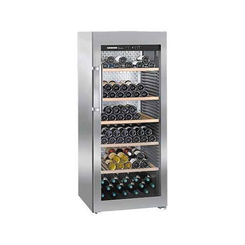 Wijnklimaatkast WKES 4552 Liebherr