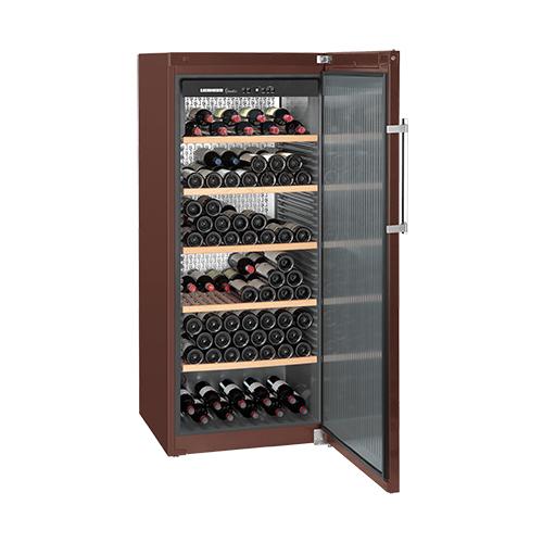 Wijnbewaarkast WKT 4551 Liebherr