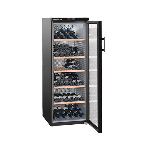 Wijnbewaarkast WKB 4212 Liebherr