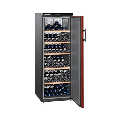 Wijnbewaarkast WKR 4211 Liebherr
