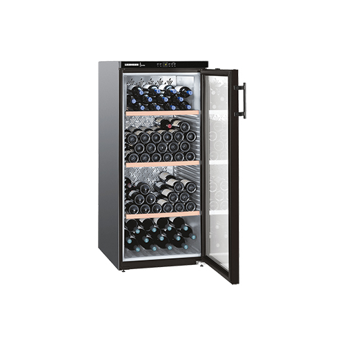 Wijnbewaarkast WKB 3212 Liebherr