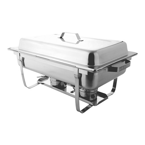 Chafing Dish GN 1 1 Economy RVS 18 10
