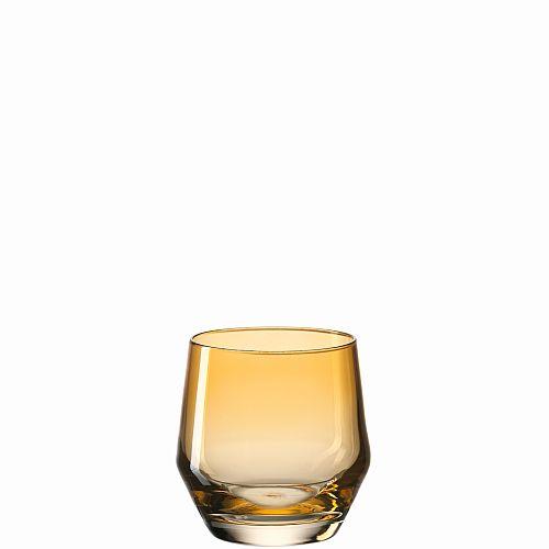 Waterglas Puccini 31cl amber Leonardo