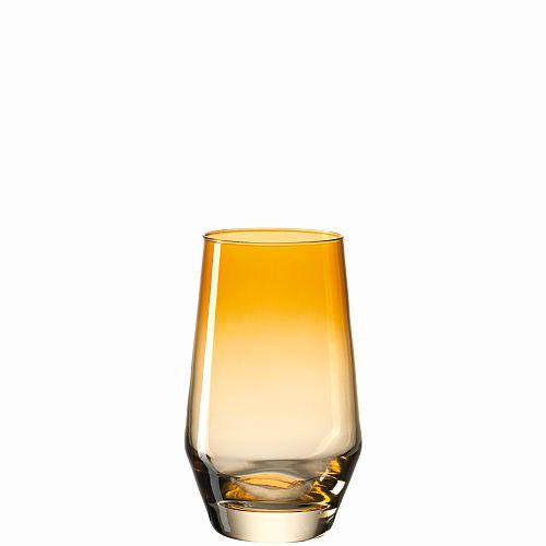 Longdrinkglas Puccini 36.5cl amber Leonardo