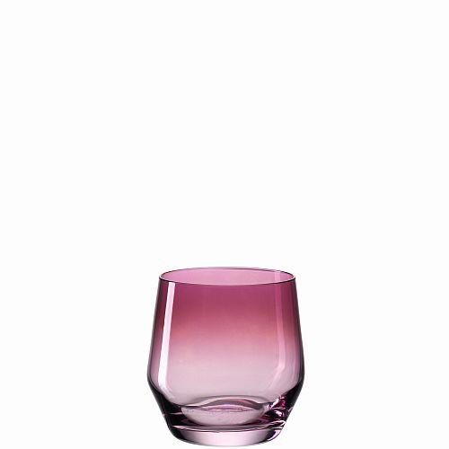Waterglas Puccini 31cl violet Leonardo
