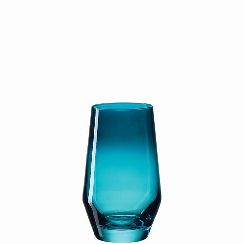 Longdrinkglas Puccini 36.5cl turquoise Leonardo