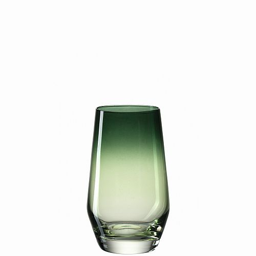 Longdrinkglas Puccini 36.5cl green Leonardo