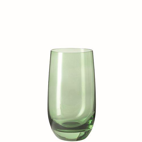 Longdrinkglas Sora verde 39cl Leonardo