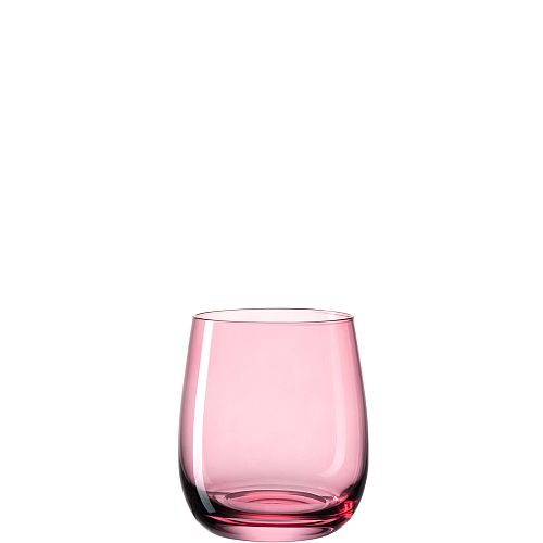 Waterglas Sora rubino 36cl Leonardo