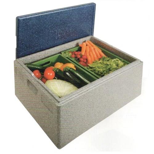 Thermobox menubox 80 liter EPP ThermoFutureBox