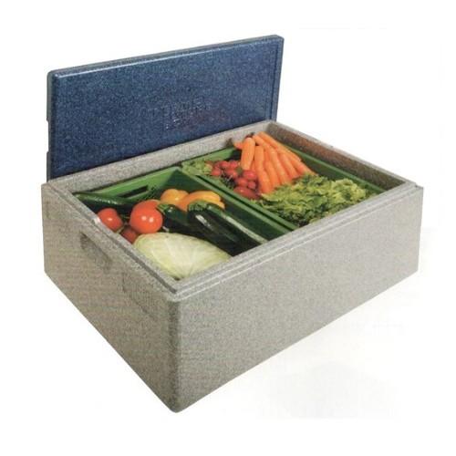 Thermobox menubox 53 liter EPP ThermoFutureBox2