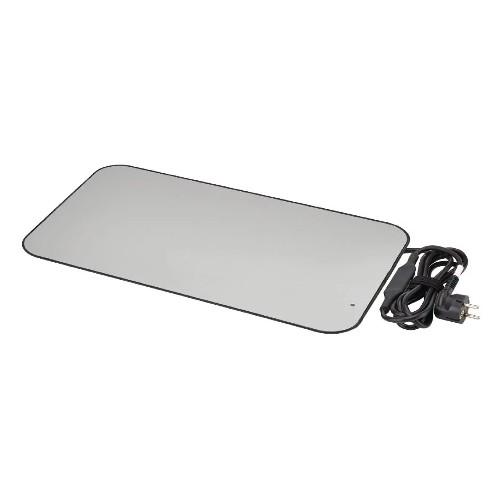 Cam GoHeat Elektrische warmhoudplaat CGH100WEU Silver 486 Cambro