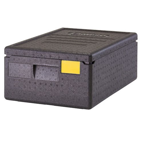 Cam GoBox EPP140 110 zwart bovenlader Cambro