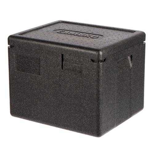 Cam GoBox EPP280 110 zwart bovenlader Cambro