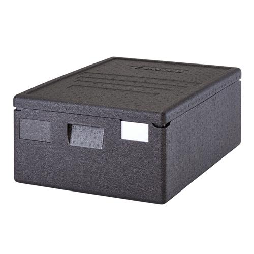 Cam GoBox EPP4060T200 110 zwart bovenlader Cambro