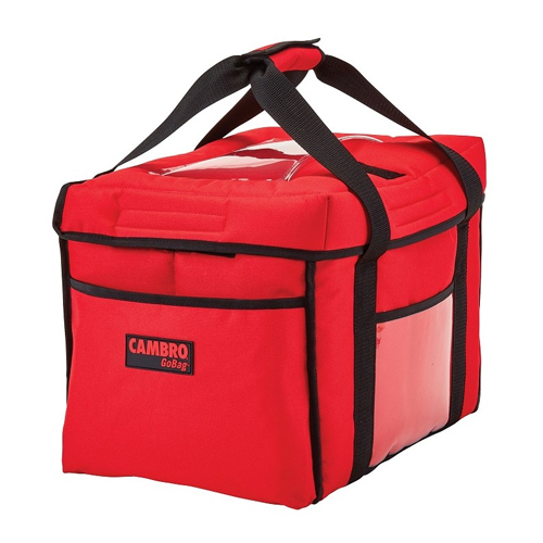 Cam GoBag GBD151212 521 rood Cambro