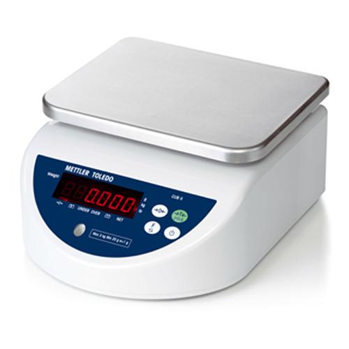 Weegschaal Compact 6kg