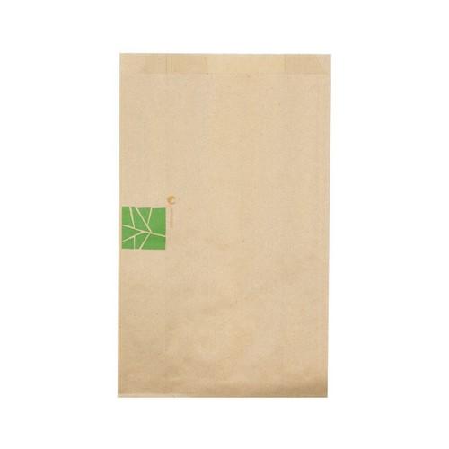 52.0060 Paperwise broodzakje 240x140 2x30mm